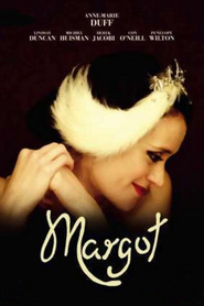 Margot - movie with Derek Jacobi.