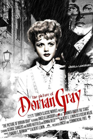 The Picture of Dorian Gray - movie with George Sanders.