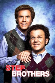 Step Brothers - movie with Will Ferrell.