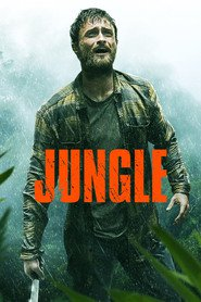 Jungle is the best movie in Daniel Radcliffe filmography.