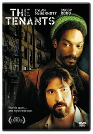 The Tenants is the best movie in Snoop Dogg filmography.
