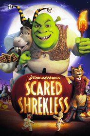 Scared Shrekless is the best movie in Antonio Banderas filmography.