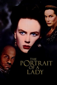 The Portrait of a Lady is the best movie in Barbara Hershey filmography.