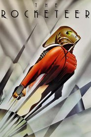 The Rocketeer - movie with Timothy Dalton.