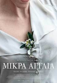 Mikra Anglia is the best movie in Andreas Constantinou filmography.