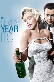 The Seven Year Itch - movie with Oskar Homolka.
