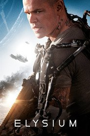 Elysium is the best movie in Alice Braga filmography.