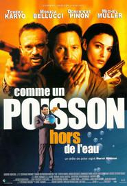 Comme un poisson hors de l'eau is the best movie in Michel Muller filmography.
