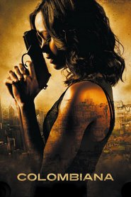 Colombiana is the best movie in Amandla Stenberg filmography.
