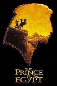 The Prince of Egypt - movie with Steve Martin.
