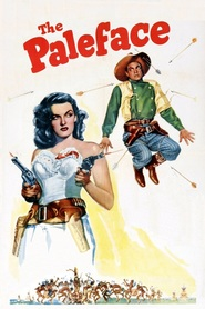 The Paleface - movie with Charles Trowbridge.