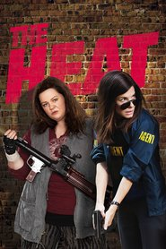 The Heat - movie with Melissa McCarthy.