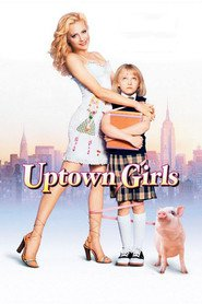 Uptown Girls - movie with Marley Shelton.