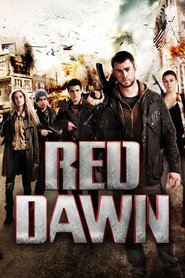 Red Dawn is the best movie in Adrianne Palicki filmography.