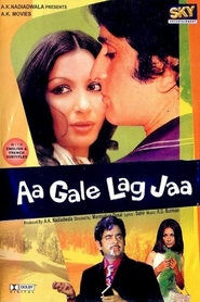 Aa Gale Lag Jaa - movie with Shatrughan Sinha.