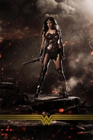 Wonder Woman is the best movie in Gal Gadot filmography.