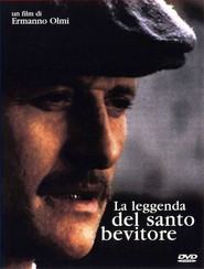 La leggenda del santo bevitore - movie with Rutger Hauer.