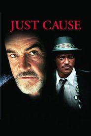 Just Cause - movie with Laurence Fishburne.