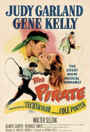 The Pirate - movie with Walter Slezak.