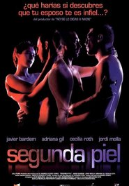 Second Skin is the best movie in Angus Macfadyen filmography.