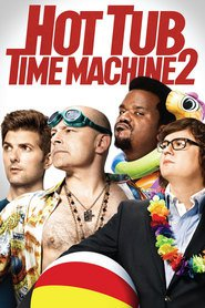 Hot Tub Time Machine 2 - movie with Kumail Nanjiani.
