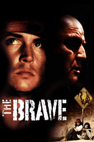 The Brave is the best movie in Johnny Depp filmography.