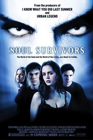 Soul Survivors - movie with Eliza Dushku.