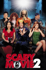 Scary Movie 2 is the best movie in David Cross filmography.