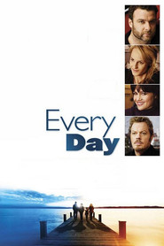 Every Day - movie with Ezra Miller.