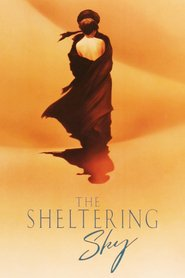 The Sheltering Sky - movie with Timothy Spall.