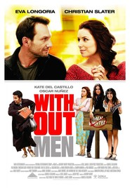 Without Men - movie with Christian Slater.