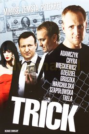 Trick is the best movie in Jerzy Trela filmography.