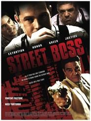 Boss is the best movie in Michiko Kichise filmography.