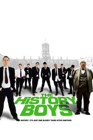 The History Boys - movie with Dominic Cooper.