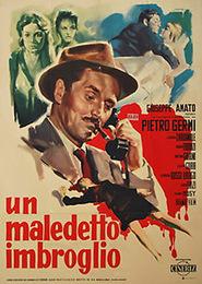 Un maledetto imbroglio is the best movie in Nino Castelnuovo filmography.