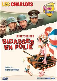 Les bidasses en folie is the best movie in Marion Game filmography.