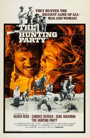 The Hunting Party - movie with G.D. Spradlin.