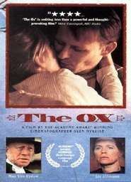 Oxen is the best movie in Erland Josephson filmography.