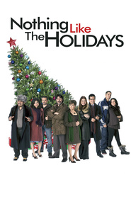 Nothing Like the Holidays - movie with John Leguizamo.