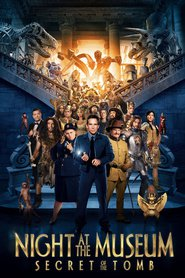 Night at the Museum: Secret of the Tomb is the best movie in Rami Malek filmography.
