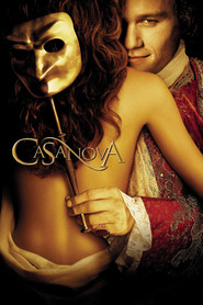 Casanova - movie with Ken Stott.