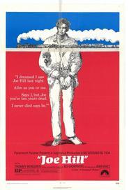 Joe Hill is the best movie in Thommy Berggren filmography.