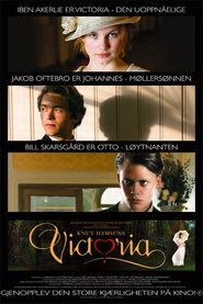 Victoria - movie with Amanda Ooms.