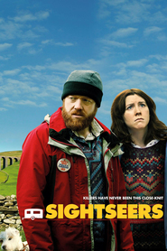 Sightseers - movie with Alice Lowe.