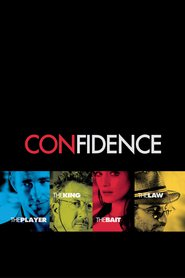 Confidence - movie with Andy Garcia.