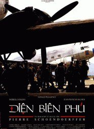 Dien Bien Phu - movie with Donald Pleasence.