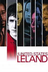 The United States of Leland - movie with Kevin Spacey.