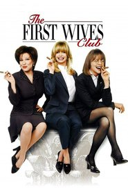 Film The First Wives Club.