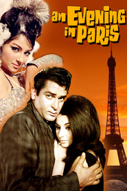 An Evening in Paris - movie with K.N. Singh.
