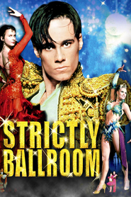 Strictly Ballroom - movie with Bill Hunter.